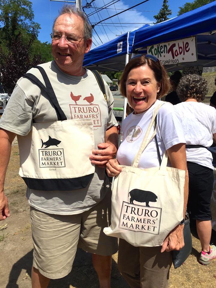 Sustainable Cape Farmer's Market 2016